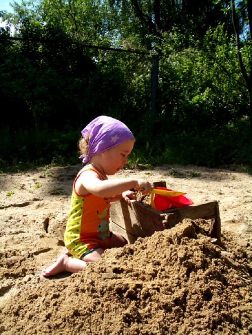 Тройня Иван, Варвара, Денис - 1 год и 8 месяцев